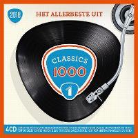 Cover  - Het allerbeste uit Radio 1 Classics 1000 [2018]